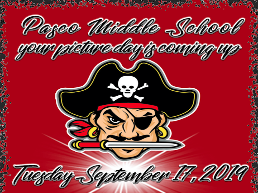 Picture Day – September 17th