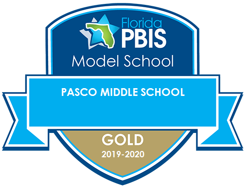 PBIS Award Winning School