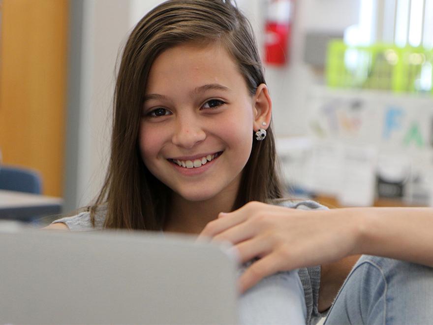 School Choice Application Window Now Open!